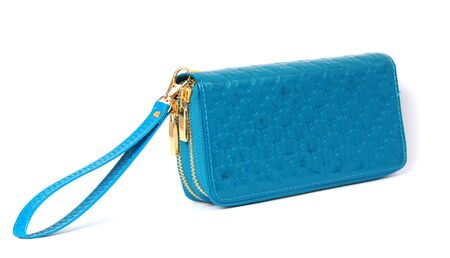 personal shopper: women purse Stock Photo