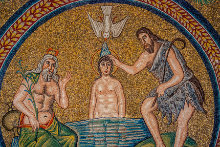 ravenna: Ravenna,Italy