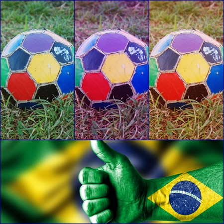 like soccer photo