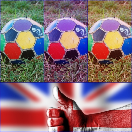 uk like soccer photo