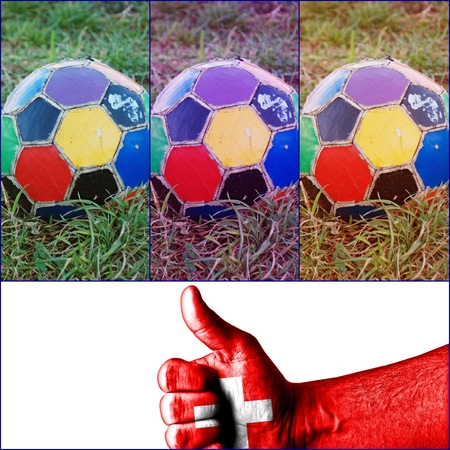 swiss like soccer photo
