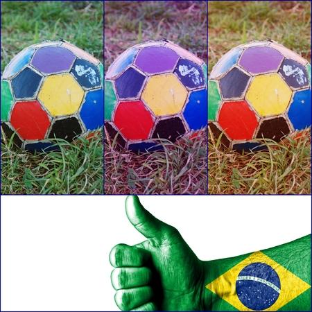 brazil like soccer photo