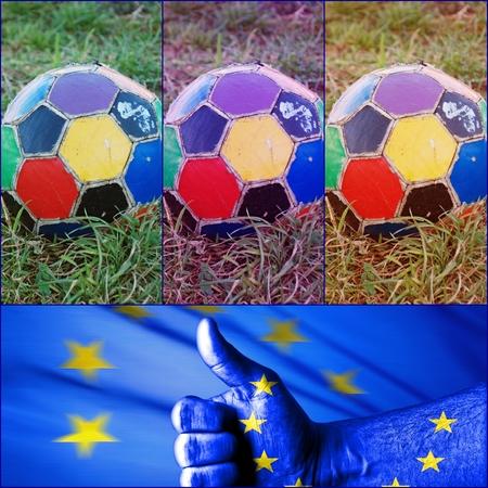 europe like soccer photo