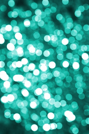 Abstract defocused background photo