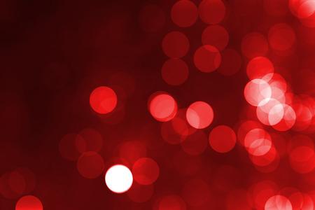 ray of lights: Lights bokeh