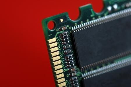 module: Computer memory module
