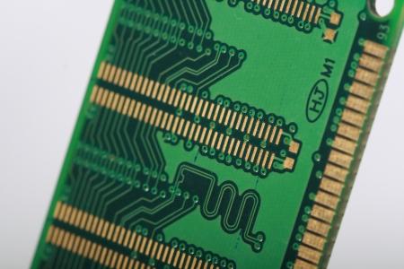dimm: Computer memory module