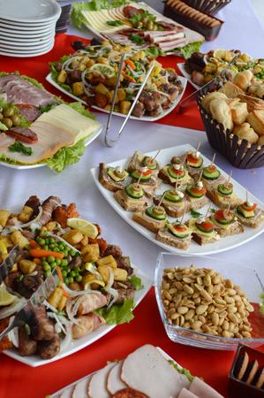 comida gourmet: Comida gourmet