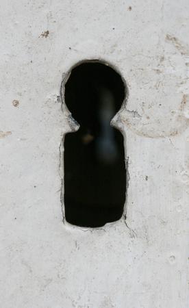 mistery: mistery keyhole