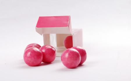 chew over: Bubble gums