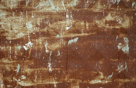 corroded: picture of a           metal corroded texture