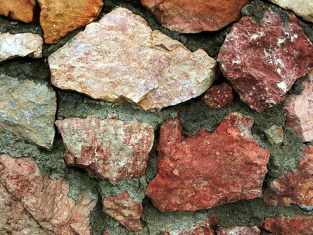 picture of a  stone texture Stock Photo