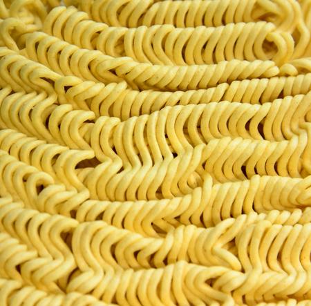 fas: Picture of a Intant soup noodles. Fas food concept