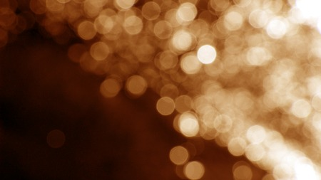 pretty s shiny: Picture of an abstract defocused lights, bokeh Stock Photo