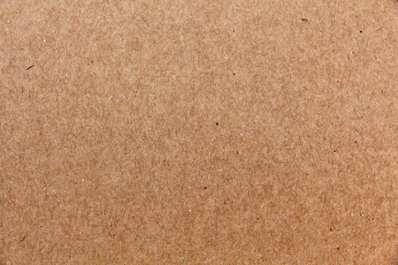 picture of a Cardboard sheet of paper Stock Photo