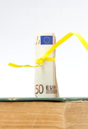 banconote euro: Le banconote in euro e le monete in euro