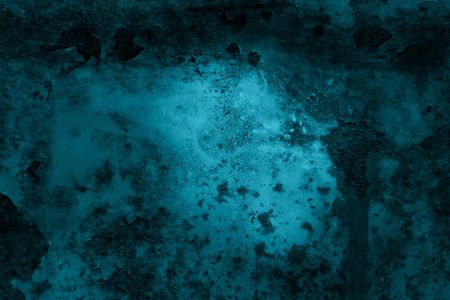 One of a series of underwater background textures from the hull of a ship Stock Photo
