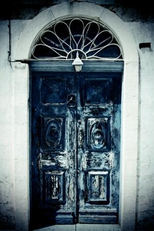 Old door Stock Photo - 17933650
