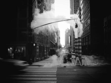 New York City Redakční