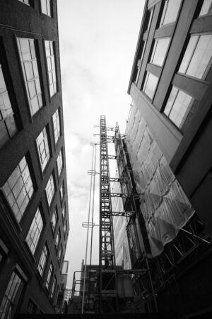 regeneration: Nord di Londra nell'ambito di un grande progetto di rigenerazione