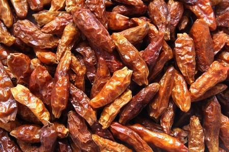 birds eye: dried birds eye chilies