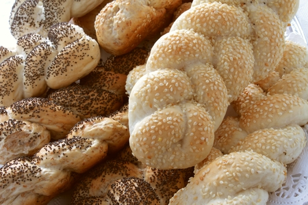 bloomer: fresh bread selection
