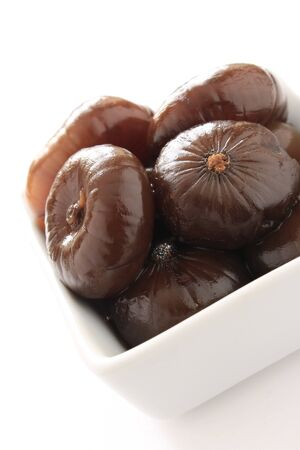 balsamic: pickle onions in balsamic