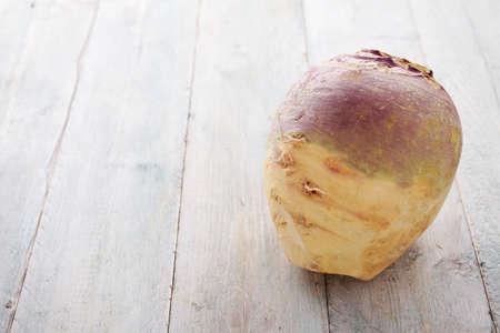 swede: fresh whole swede