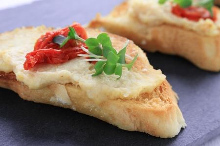 fresh baked: fresh baked bread selection
