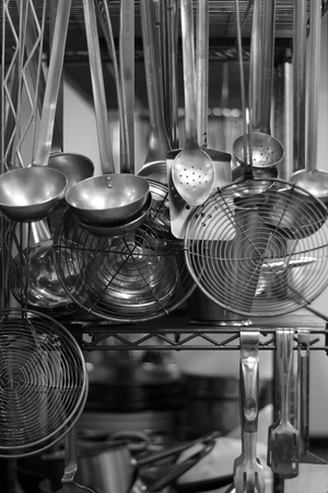 stainless steel kitchen: stainless steel kitchen utensils
