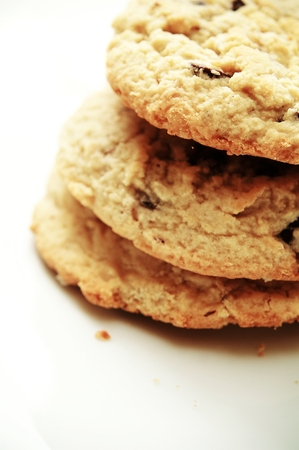 fresh baked: fresh baked cookie selection