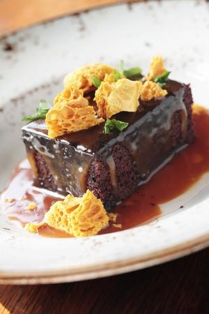 afters: dessert pudding