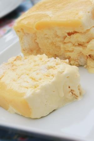 nack: meringue dessert