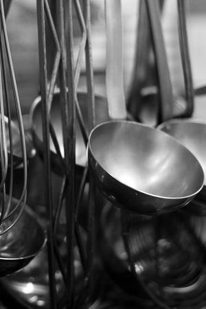 profesional: stainless steel kitchen utensils