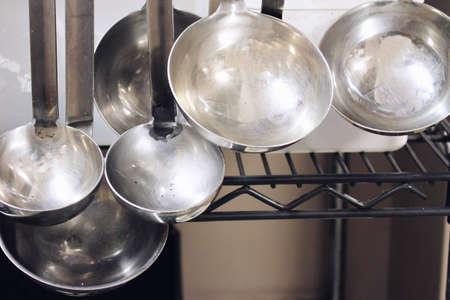 kitchen equipment: kitchen equipment and utensils