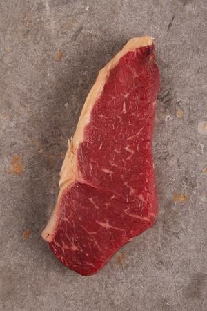 prime: prime aged fillet steak Stock Photo