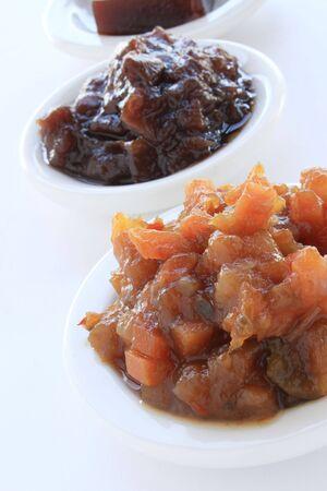 chutney: pickle chutney jelly condiments