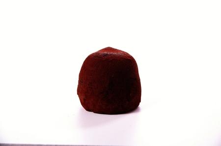 made by hand: hand made chocolates