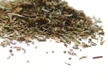 ingrediant: dried herbs and spices