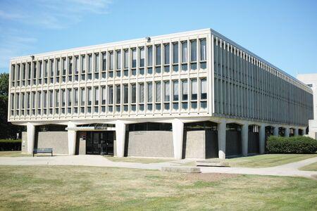 Serin Physics Laboratory