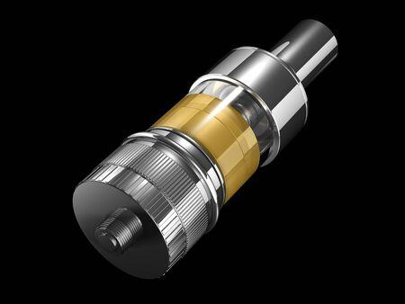 atomizer: Vaping E-Cigarette Tank Atomizer