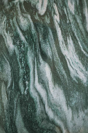 Granite or marble texture background / green marble pattern texture abstract background / can be used for background or wallpaper