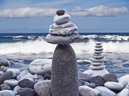 accumulating: balance