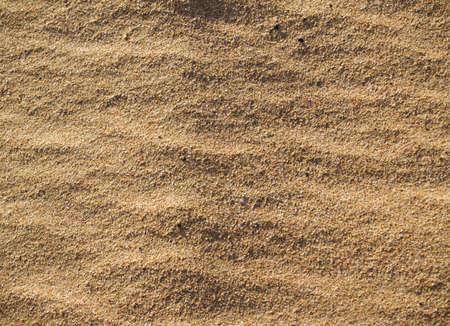 pebles: soft yellow beach sand texture