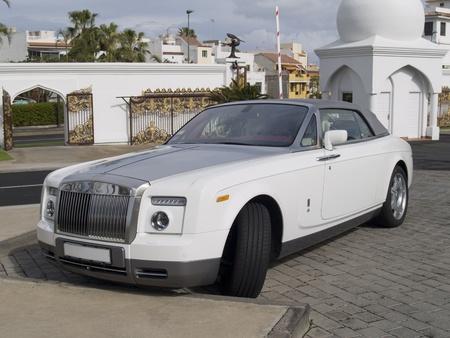 luxury life Stock Photo - 8925689