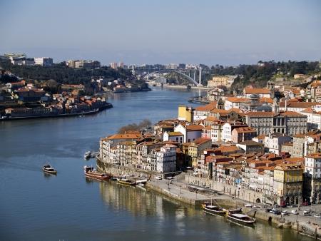 Porto cityscape, Portugal photo