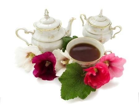 afternoon tea Stock Photo - 10058237