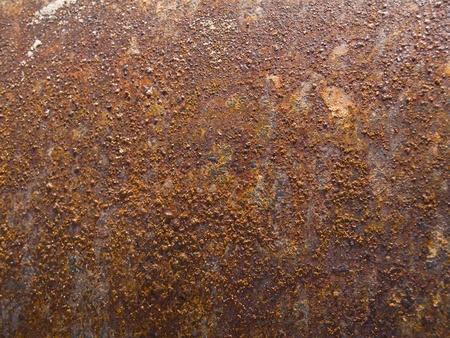 oxidized: textura oxidada