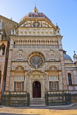 capella Colleoni Bergamo, Italy photo