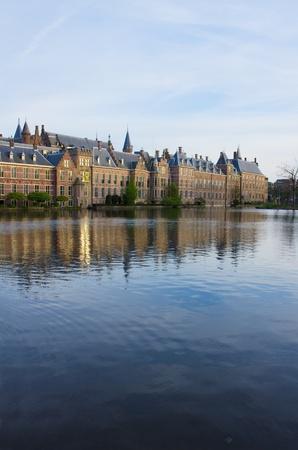 Binnenhof  Dutch Parliament , The Hague  Den Haag , Netherlands photo